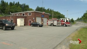 DND fire services threatened at Magazine Hill