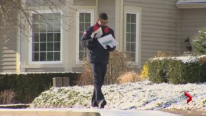 Door-to-door mail delivery dropped in Sackville, Bedford