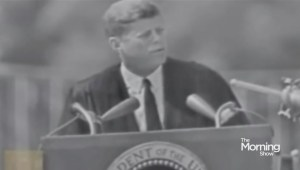 The two most important days in JFK's presidency