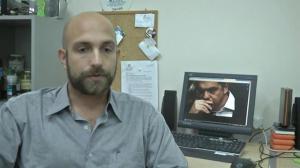 Greek professor expresses concern over Prime Minister Alexis Tsipras' resignation