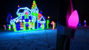 Airdrie Festival of Lights in danger of going dark