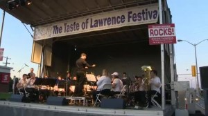 Taste of Lawrence Festival Shows off Scarborough Pride