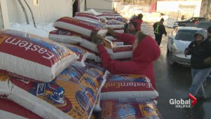 Wood Pellets in high demand, but short supply