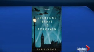 Book: Everyone Brave Is Forgiven