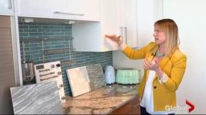 Décor and Design: kitchen renovations