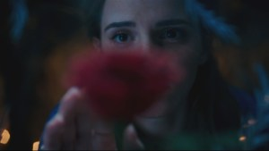 Emma Watson teases in new 'Beauty and the Beast' trailer