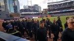 San Diego Padres fans taunt Gay men's choir with homophobic slurs after Pride night anthem gaffe