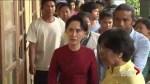 Myanmar election to test military's grip on power