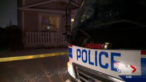 Calgary police charge 3 men in killing of 17-year-old boy