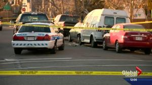 ASIRT investigating Calgary's 10th officer involved shooting of 2016 after woman shot and killed