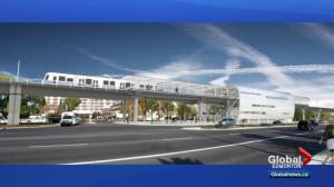 Calls growing for city planners to release more info on LRT