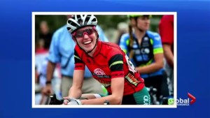 'Ellen's Law' introduced in NB legislature to improve cyclist safety