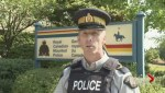 South Surrey senior attacked in home