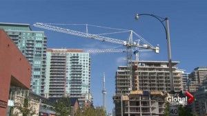 Ottawa to close capital gains tax loophole for foreign home buyers