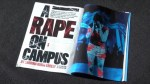 Rolling Stone backtracking on campus rape article