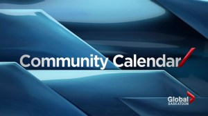 Saskatoon Community Calendar – August 1