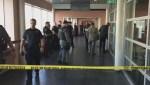 Man shot in downtown Winnipeg skywalk