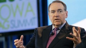 Mike Huckabee  entering crowded Republican field for 2016 Presidential nomination