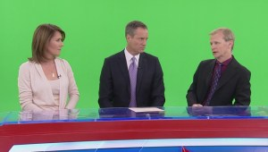 News Hour Plus: Extreme weather patterns