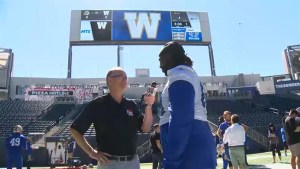 #HeyBob June 14: Any fallout from the brawl at Bombers practice?