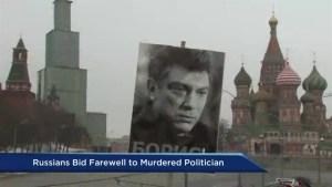 World reacts to Boris Nemstov's death