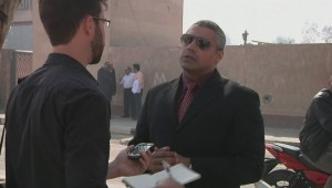 Mohamed Fahmy braces for verdict