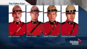 10 years since Mayerthorpe Mountie killings