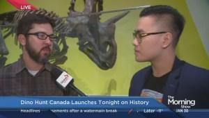 Dino Hunt Canada