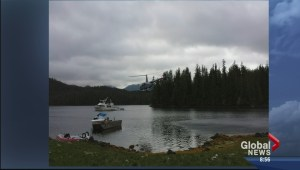 Small Town BC: Shearwater