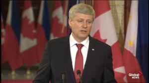 Harper unrepentant in wake of Omar Khadr's release