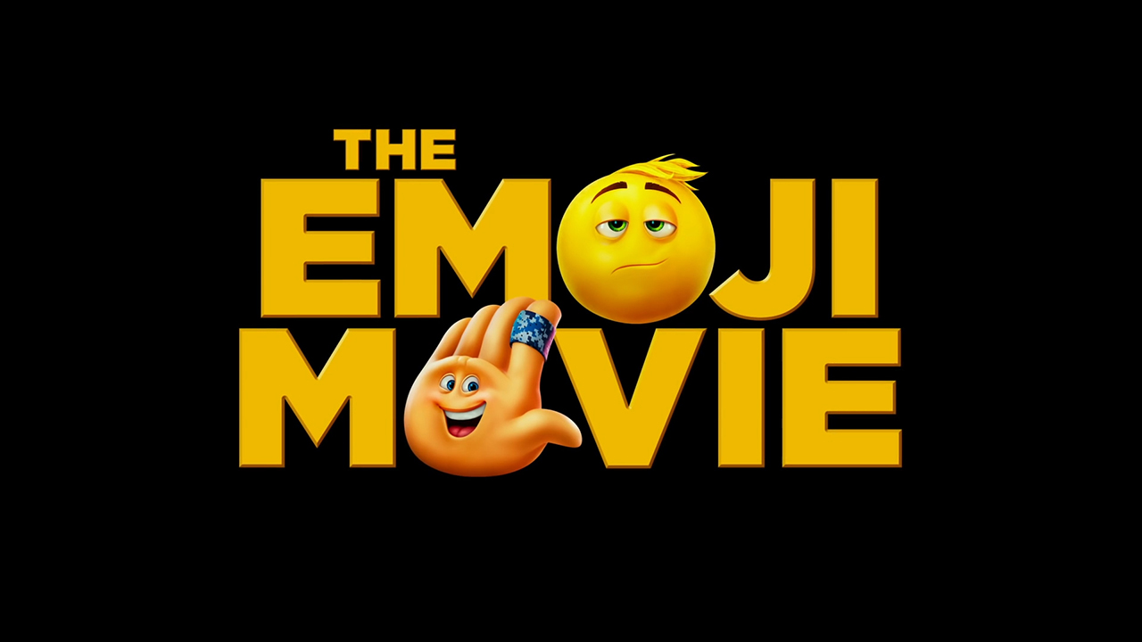 The Emoji Movie: 'A Force of Insidious Evil'
