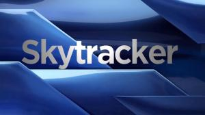 Skytracker Weather Montreal: April 12