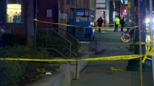 2 people in serious condition after shooting at downtown after-hours club