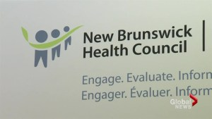 Many New Brunswick residents say they're unhealthy