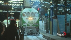 Metrolinx scraps employee perk allowing free rides for guests