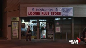 Store owners speak about officer involved shooting in Montgomery