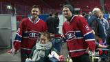 Habs blood drive
