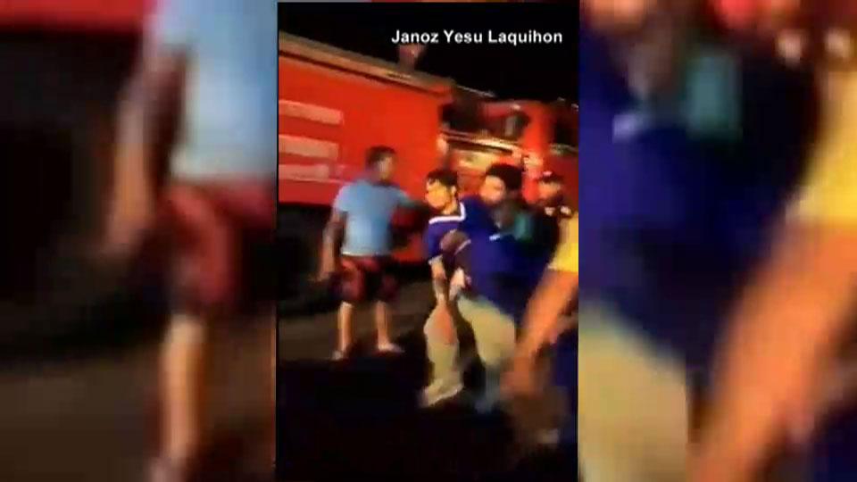 Sara Duterte offers PHP2M reward for culprits in Davao deadly blast