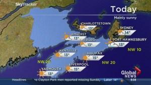 Morning News Forecast: Oct 8
