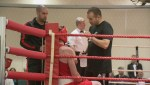 Harley-David O'Reilly leading the way for Canadian boxers