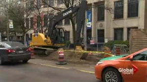 Toronto gears up for this year's construction season