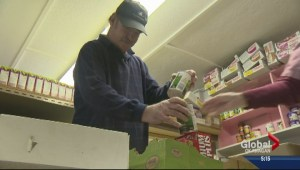 $100,000 victory for Lake Country Food Bank