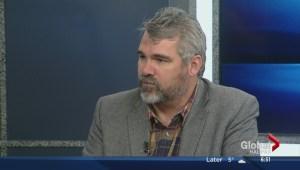 'It feels like a victory': Glen Canning talks publication ban