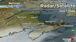 Global News Morning Forecast: May 24
