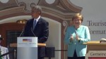 Obama G7 speech highlights the close relationship between Germany and the U.S.