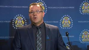 Calgary police say there are things you can do to verify a ride-share
