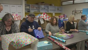 Better Winnipeg: Winnipeggers of all ages in the giving spirit this holiday