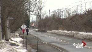 No sound wall for Baie d'Urfé: Transports Quebec