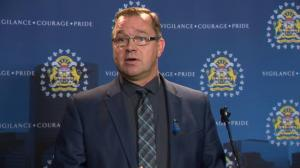 Police working to find out if sexual assault was a crime of opportunity