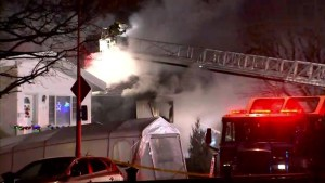Home destroyed in Laval fire